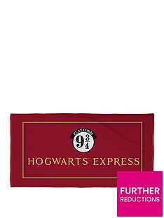 harry-potter-hogwarts-express-towel