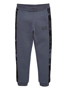 ea7-emporio-armani-boys-graphic-camo-cuffed-joggers-ombre-blue