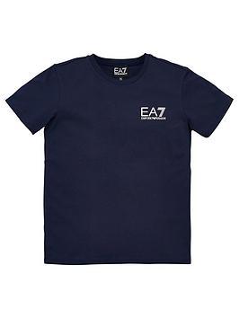 ea7-emporio-armani-boys-short-sleeve-logo-t-shirt-navy