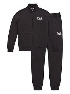 ea7-emporio-armani-boys-funnel-neck-logo-tracksuit-black