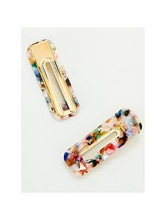 v-by-very-multi-resin-hair-clip