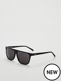 dkny-navigator-sunglasses-black