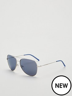 dkny-aviator-sunglasses