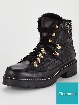 kurt-geiger-london-roman-snow-boots-black