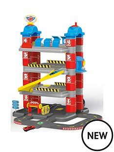 dolu-garage-4-levels