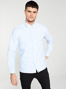 pretty-green-oxford-shirt-powder-blue