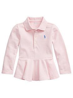 ralph-lauren-baby-girls-long-sleeve-peplum-polo-shirt-pink