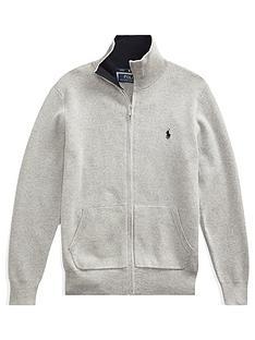 ralph-lauren-boys-zip-through-knitted-jumper-grey