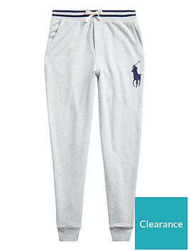 ralph-lauren-boys-big-pony-cuffed-joggers-grey