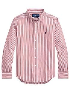 ralph-lauren-boys-classic-stripe-long-sleeve-shirt-red