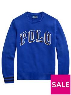 ralph-lauren-boys-polo-knitted-jumper-royal-blue