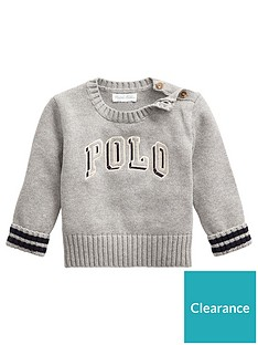 ralph-lauren-baby-boys-polo-knitted-jumper-grey