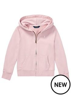 ralph-lauren-girls-zip-through-hoodie-pink