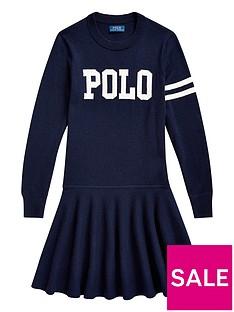 ralph-lauren-girls-polo-knitted-dress-navy
