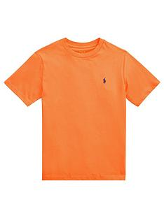 ralph-lauren-boys-classic-short-sleeve-t-shirt-orange