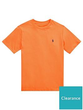 ralph-lauren-boys-classic-short-sleeve-t-shirt-orange