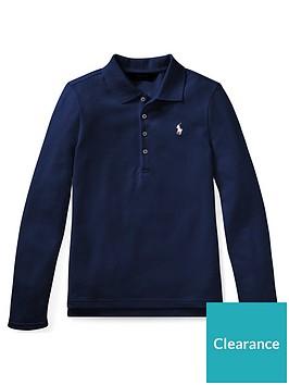 ralph-lauren-girls-classic-long-sleeve-polo-shirt-navy