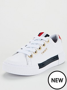 tommy-hilfiger-leather-elevated-tommy-trainer-white