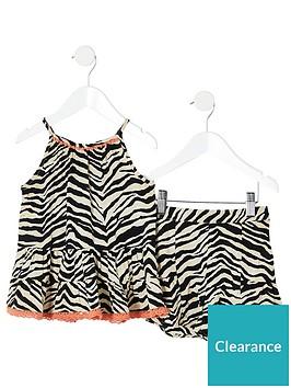river-island-mini-girls-brown-zebra-print-cami-top-outfit