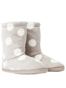 joules-homestead-fleece-slipper-sock-oatmeal-spot