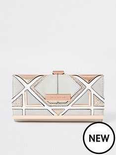river-island-cliptop-purse-grey