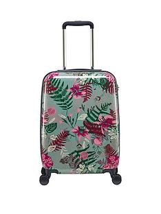 radley-radley-botanical-floral-small-4-wheel-suitcase