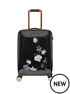 ted-baker-take-flight-small-4-wheel-suitcase-opal
