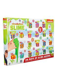 nickelodeon-slime-advent-calendar