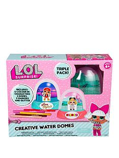 lol-surprise-lol-set-of-3-pyo-glitter-domes