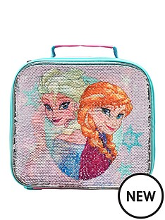 disney-frozen-disney-frozen-shimmer-sequin-lunch-bag-600ml-sports-bottle-set