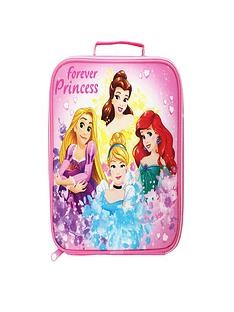 disney-forever-princess-glitter-lunch-bag-water-bottle-set