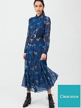v-by-very-tiered-midaxi-dress-zebra-print