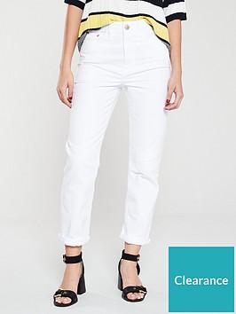 river-island-mom-jeans-white