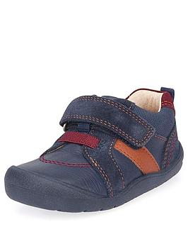 start-rite-younger-twist-shoes-navy