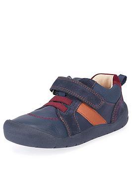 start-rite-twist-shoes-navy