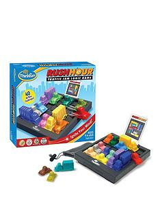 ravensburger-thinkfun-rush-hour-traffic-jam-logic-game