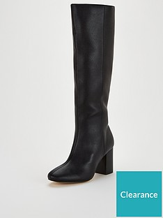 office-kit-knee-high-boots-black
