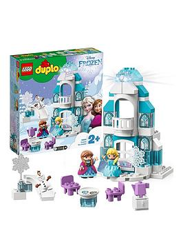lego-duplo-10899-frozen-ice-castle