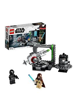 lego-star-wars-75246-death-star-cannon-a-new-hope-with-obi-wan-kenobi