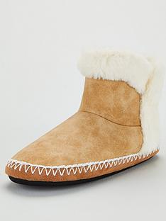 superdry-slipper-boot-tan