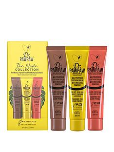 dr-paw-paw-drpawpaw-the-nude-collection-multipurpose-balm-trio