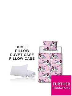 minnie-mouse-minnie-mouse-believe-toddler-bedding-bundle