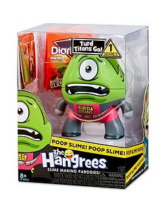 hangrees-turds-titans-go