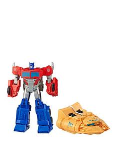 transformers-transformer-cyberverse-ark-power-optimus-prime