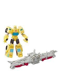 transformers-transformers-cyberverse-spark-armor-bumblebee
