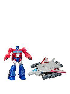 transformers-transformers-cyberverse-spark-armor-optimus-prime