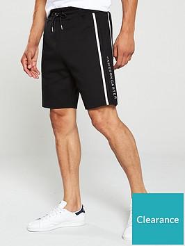jameson-carter-giltspur-shorts-black
