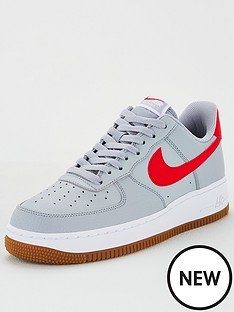 nike-air-force-1-07-2-greyrednbsp