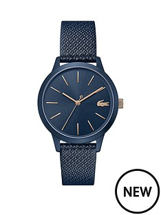lacoste-lacoste-1212-navy-sunray-dial-navy-silicone-strap-ladies-watch