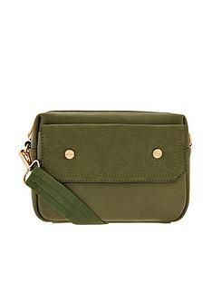 accessorize-una-utility-cross-body-bag-khaki